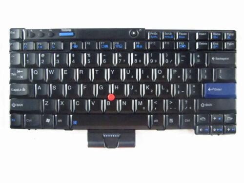 For IBM Lenovo Thinkpad X200 X201 Series Keyboard US