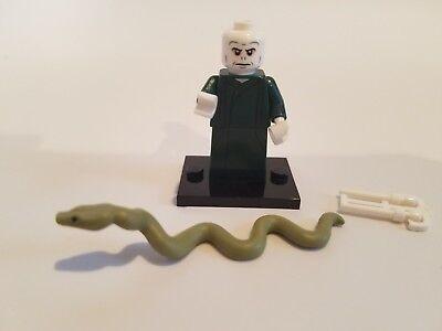 LEGO 71022 Harry Potter Minifigure Lord Voldemort