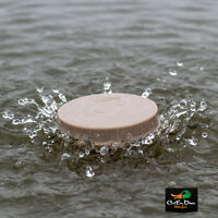 Lucky Duck Quiver Magnet H2o Decoy Motion Ripples Splashing