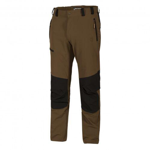 Deerhunter Strike Full Stretch Homme Trousers Pantalon De Chasse Tir RRP £ 80