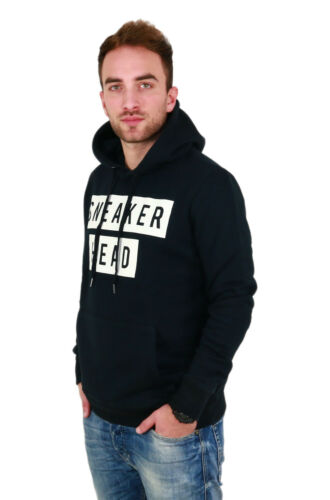Sw New nera Black Kultivate Sneakerhead 100 Felpa 1601041099 gxydFqFn7a