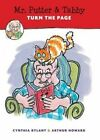Mr. Putter & Tabby Turn the Page by Cynthia Rylant (Paperback, 2015)