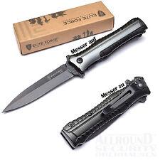 Umarex Elite Force EF136 Taschenmesser 5.0936 Rettungsmesser Knife Messer