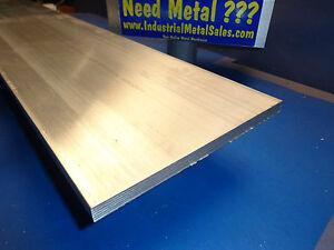 """1/2"""" x 7"""" 6061 T6511 Aluminum Flat Bar x 48""""-Long-->.500"""" x 7"""" 6061 Flat"""