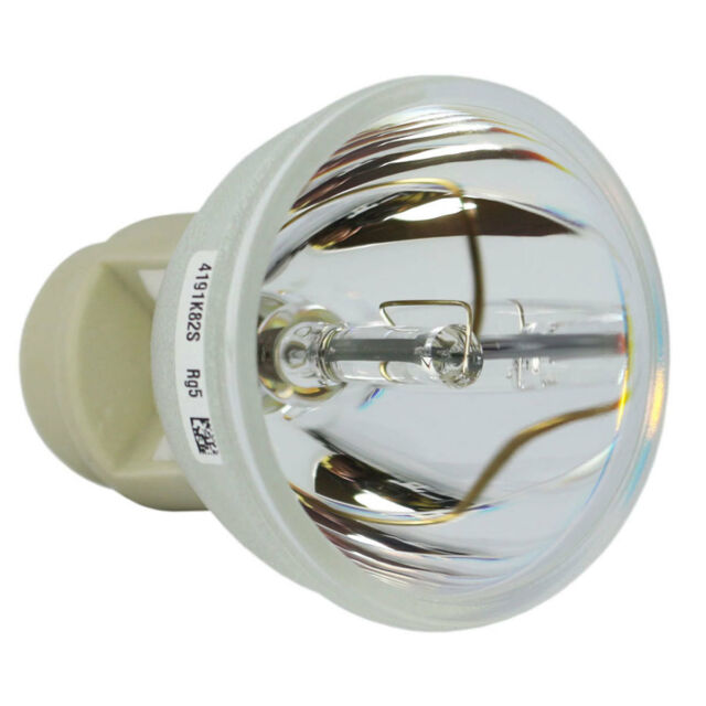 EC.JBU00.001 Projector Replacement Bare Bulb Compatible for Acer X110P Projector