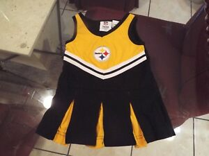 pittsburgh steelers jersey dress