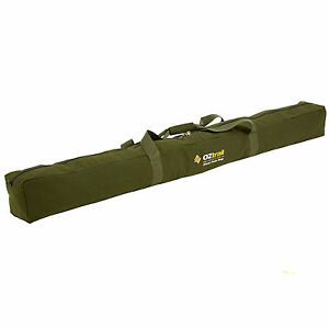 OZtrail Canvas Steel Pole Bag 170 X 15 X 15cm Heavy Duty Durable ... 25b5097d46312