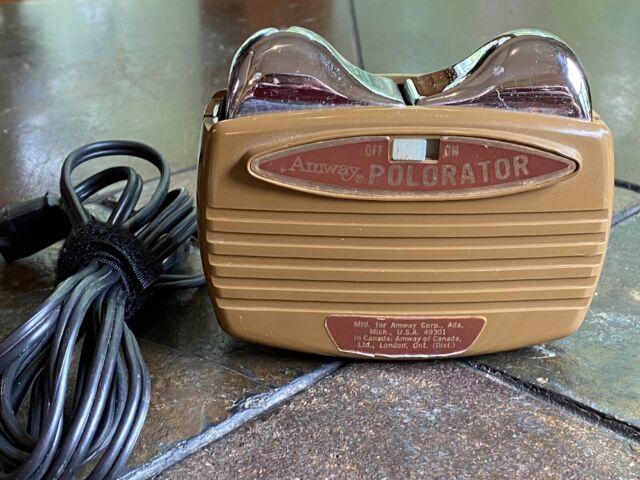 vibrator Amway massager and