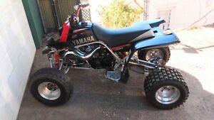 2003 Yamaha