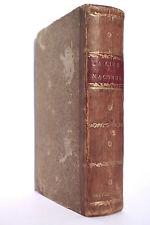 VIGNOLES. LA LIRE MACONNE. CHANSONS FRANCS-MACONS. 1787