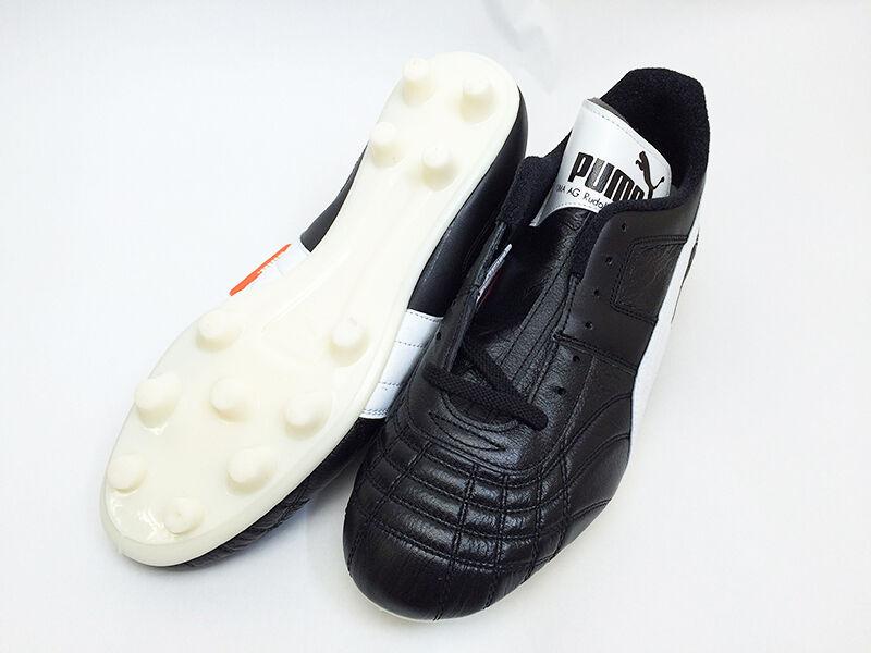 Puma Japón para México Fútbol Zapatos Botines Negro 880577 Classics Estilo