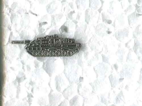 Bundeswehr 24 Abzeichen Pin Anstecknadel Kampfpanzer Leopard