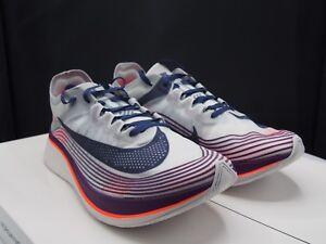 e1474675d8a94 NikeLab Zoom Fly SP Neutral Indigo AA3172-500 Nike Men s size 11.5 ...