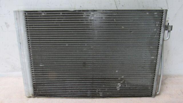 Condenser air con Radiator bmw 5 e60 e61 525td 530td 535td 6 e63 e64 7 e65 e66