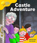 Oxford Reading Tree: Stage 5: Storybooks (magic Key): Castle Adventure by Roderick Hunt (Paperback, 2003)