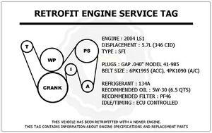 2004 gto belt diagram wiring diagram for light switch u2022 rh lomond tw 2005 GTO Custom 2005 GTO Engine