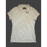 G-Star RAW 3301 CorrectLine Polo Shirt Damen Hemd T-Shirt Neu GR. L XL Business