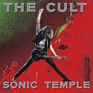 The-Cult-Sonic-Temple-NEW-Sealed-Vinyl-Reissue-LP-Album