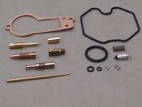 2001 Honda Xr250r Carburetor Rebuild Kit 96-04 Xr 250r 250 R Carb Kit Psychic