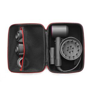 KQ-HB-Black-Hair-Dryer-Protective-Bag-Storage-Case-for-Dyson-Supersonic-DH01-D