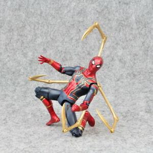 Marvel-Spiderman-Avengers-Infinity-War-Iron-Spider-Man-Action-Model-Figure-Toys