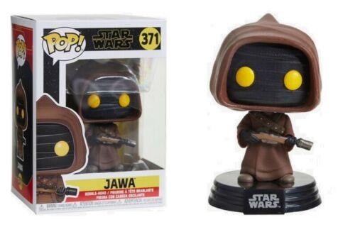 POP STAR Wars-Jawa #371 NUOVO