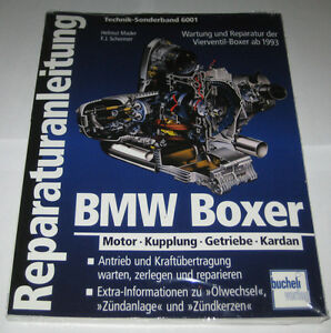 reparaturanleitung bmw r 850 1100 1150 1200 als rs gs rt r. Black Bedroom Furniture Sets. Home Design Ideas