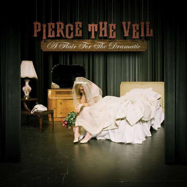 Pierce The Veil - A Flair pour L'Dramatique