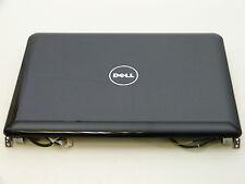 "BN 10.1"" LAPTOP LCD SCREEN MATTE FOR DELL MINI 1010 COMPLETE TOP HALF"