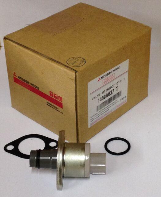 New Denso Diesel Fuel Pump Suction Control Valve 294009-0260 SCV Kit