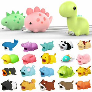 Cute-Dream-Cable-Bite-for-Iphone-Cable-cord-Animal-Phone-Accessory-Protector-HT