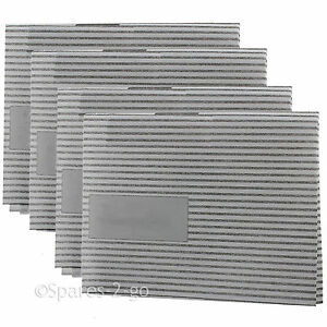 Image Is Loading 2 X Vent Filter Kit For Gorenje Stoves