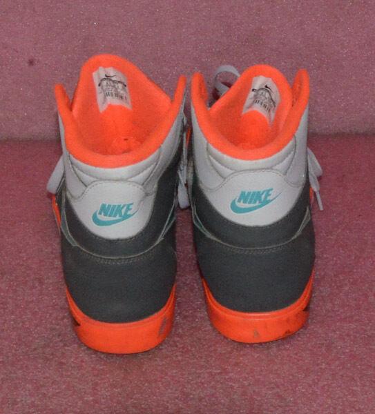 Vintage Nike Flight AC Basketball Shoes Size US 10.5.