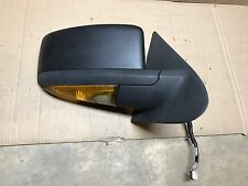 2003 2004 Ford Expedition Side Mirror Passenger RH Side Good Clean OEM