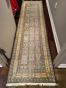 Dubai rug runner 9'