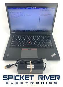 Lenovo-ThinkPad-T450S-95-5300U-2-30GHz-128GB-SSD-14-034-8GB-RAM-Win10-58265