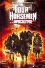 The Four Horsemen of the Apocalypse by Michael Mendheim, Simon Bisley (Hardback, 2014)