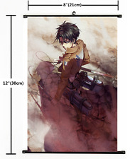 """8/""""*12/""""Home Decor Japanese Anime High School DxD Wall Poster Scroll 071"""