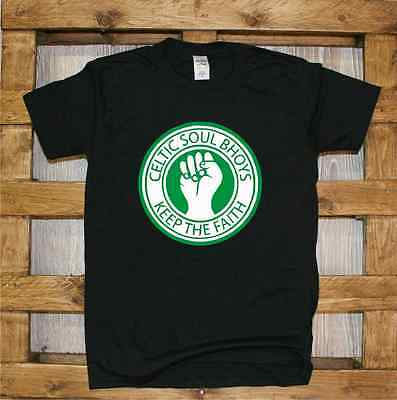 CELTIC ANTIFASCIST ULTRAS t-shirt