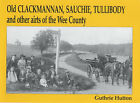 Old Clackmannan, Sauchie and Tullibody and Other Airts of the Wee County by Guthrie Hutton (Paperback, 2003)