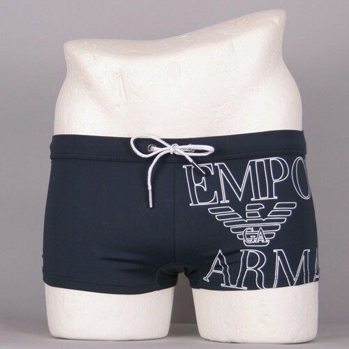 Swimwear by Emporio Armani  Badepanty Badehose