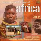 Most Beautiful Songs Of Africa Vol.2 von Various Artists (2011)