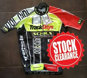 NEW-Schils-Doltcini-Short-Long-Sleeved-Cycling-Jerseys-Jackets-Gilets-UK-STOCK