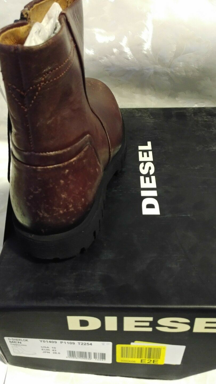 Diesel   D-Sherlok ,Cappuccino     Gr.42 e578a9