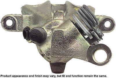 Disc Brake Caliper-Unloaded Caliper Rear-Right//Left Cardone 19-991 Reman