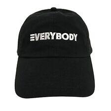 Logic Everybody ALbum Hat - Black Bobby Terantino LP rap Mac miller Eminem