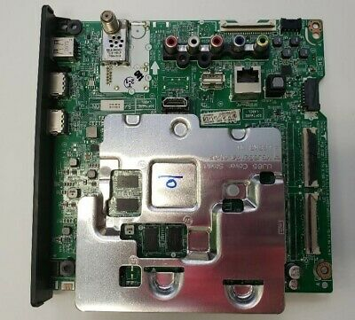 LG 65UJ6200-UA.BUSYLJR Complete LED TV Repair Parts Kit