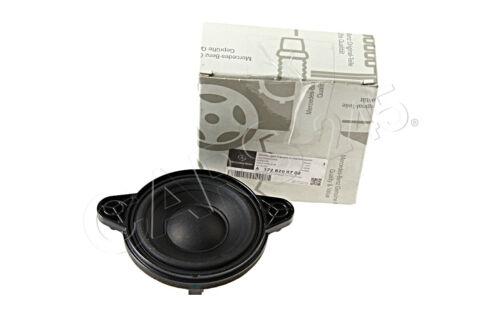 Genuine MERCEDES Cla Cls Gl Gla Gle Gls Slc Slk A207 C117 Speaker 1728200702