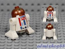 LEGO Star Wars - R4-G9 Droid w/ Copper Dome 7661 Minifigure Clone R5-D8 R5-D4