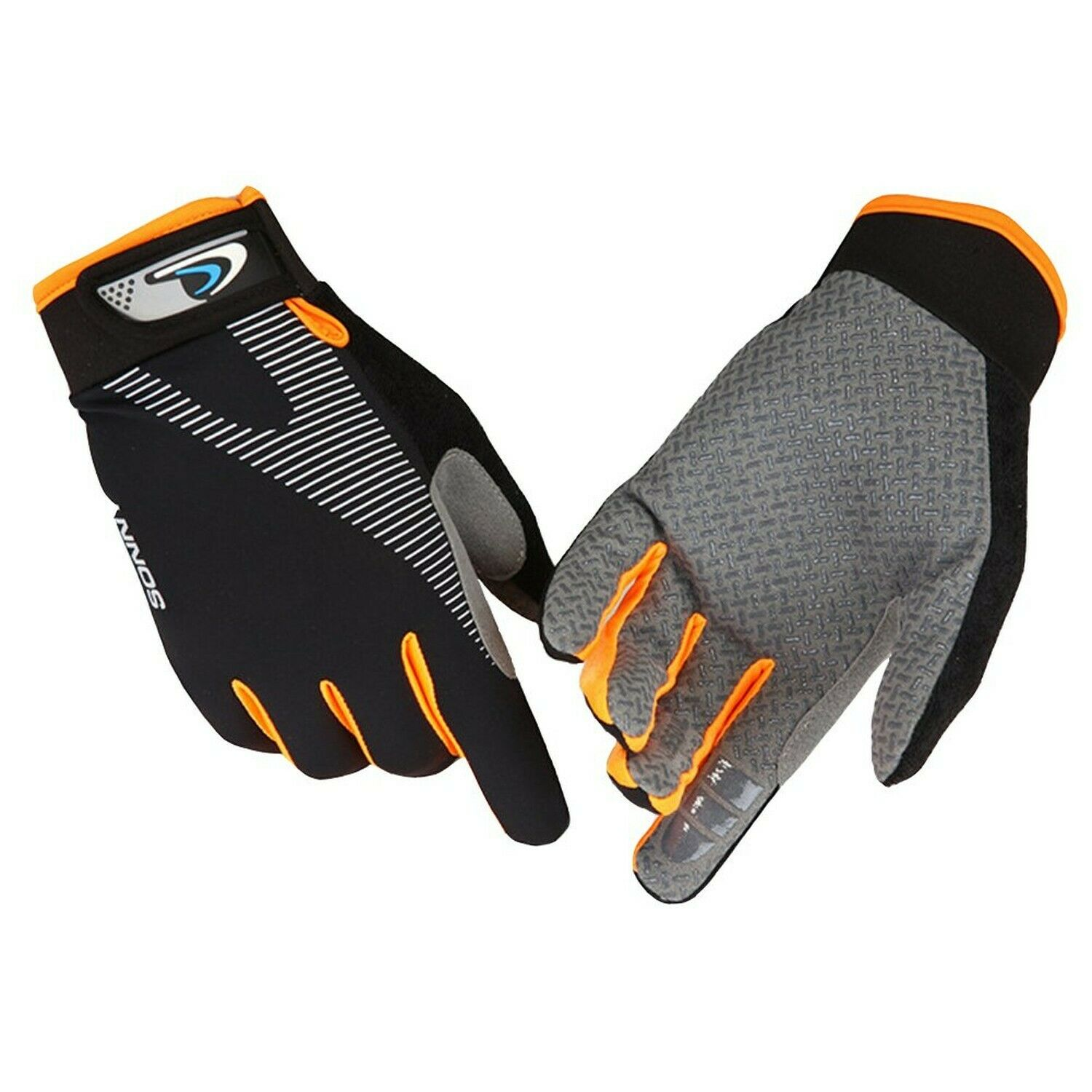 Ultimate Frisbee Gloves CFTech Ice Silk Breathable Gloves No